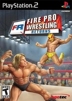 250px-Fire_Pro_Wrestling_Returns