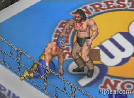 fire-pro-wrestling-returns