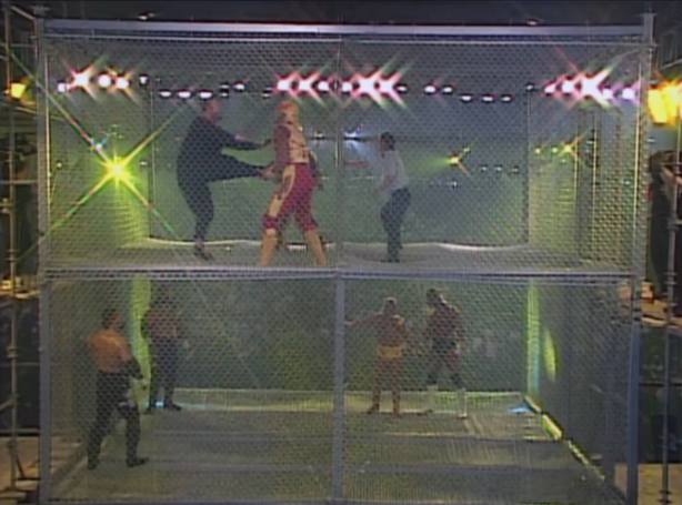 wcw-uncensored-doomsday-cage