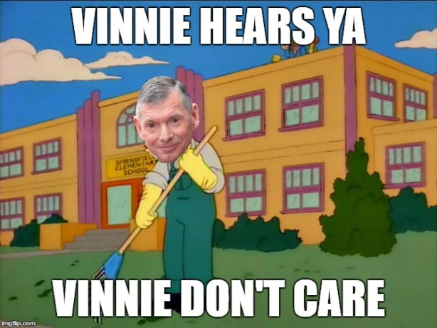 Vinnie Hears Ya